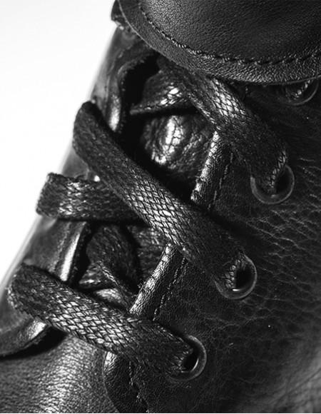 Вощеные шнурки